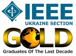 IEEE Ukraine GOLD AG