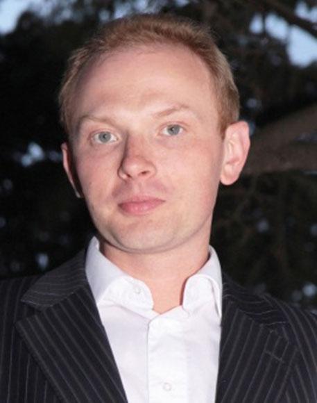 Igor Blinov